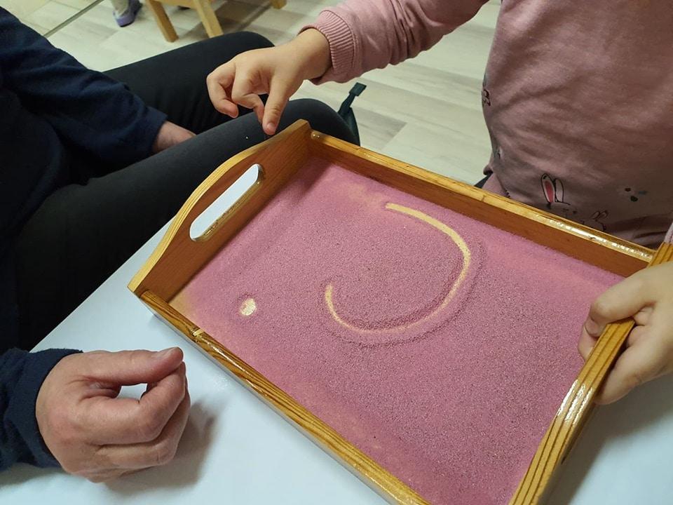 Garść pomysłów na Metodę Montessori w domu
