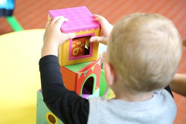 Jak motywować dziecko?