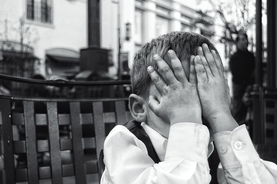 Jak uczyć dziecko wyrażać gniew?