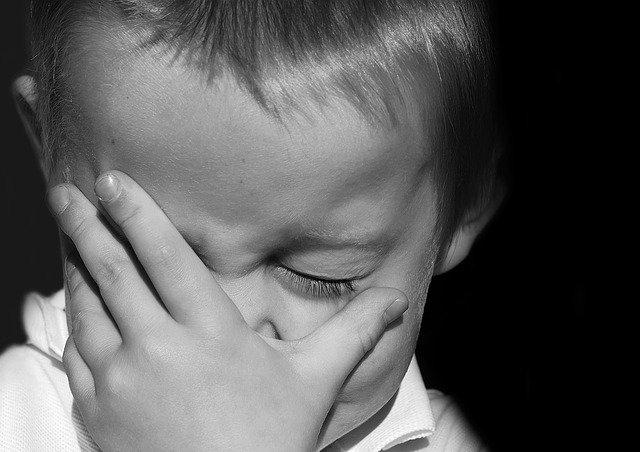 Jak pomóc strapionemu dziecku?