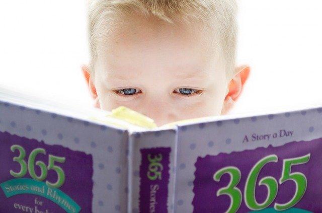 Nauka języka od najmłodszych lat