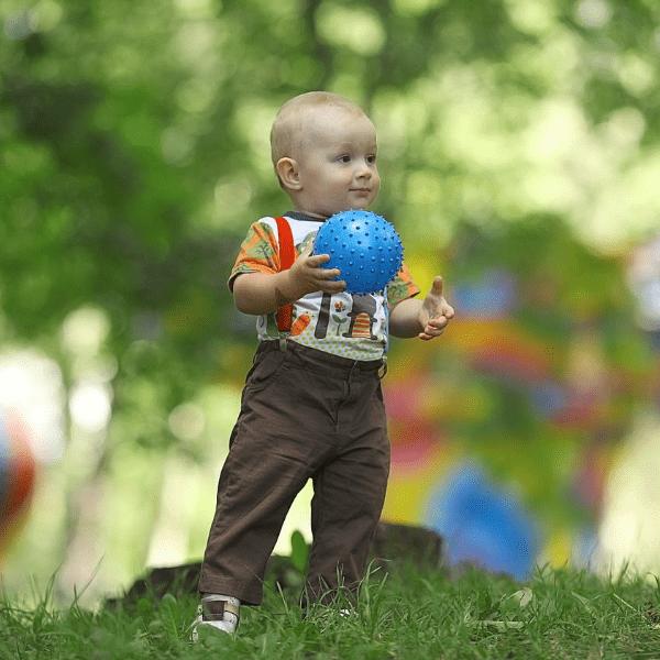 Jak rozwijać u dzieci orientację przestrzenną?