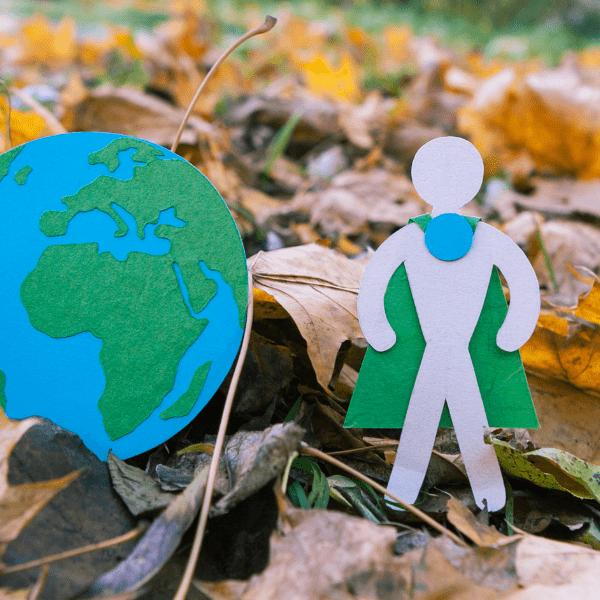 Jak uczyć dzieci ochrony środowiska?