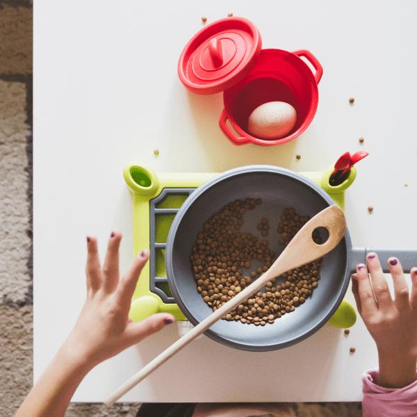Kuchenne inspiracje edukacyjne