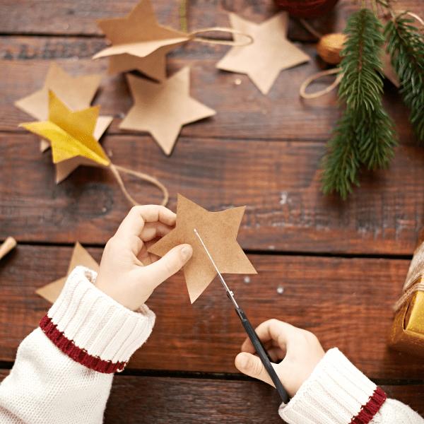 Przywołaj świąteczną magię