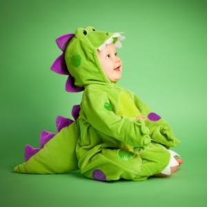 Uczcij z dziećmi dzień dinozaura