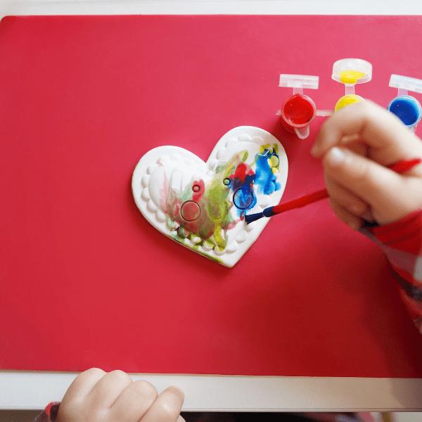 Wyjątkowe Walentynki z dziećmi
