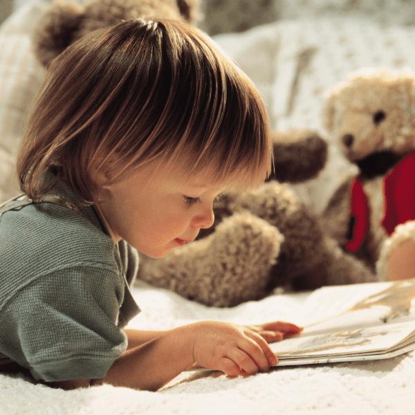 Sprawdzone metody nauki czytania