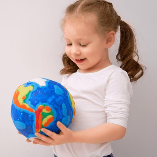 świętuj dzień ziemi z eduka center
