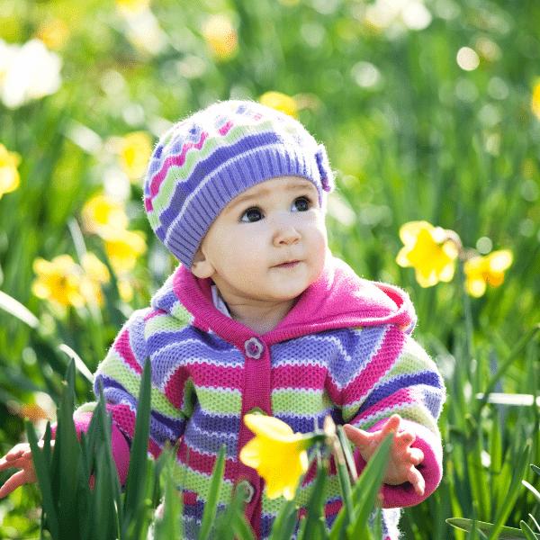 Wiosenny klimat, wiosenne ćwiczenia, wiosenne nowości