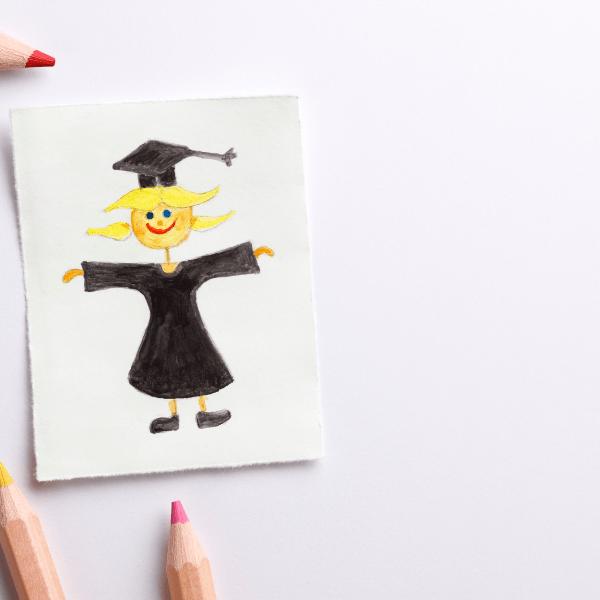 A na zakończenie roku…dyplomy!