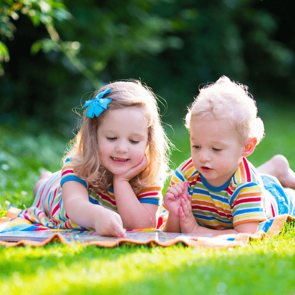 uczcij z dziećmi wakacje