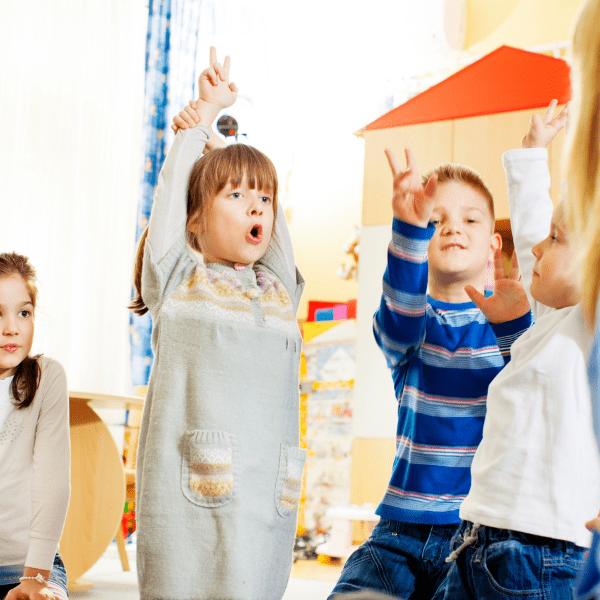 Kto może zostać asystentem nauczyciela przedszkola?