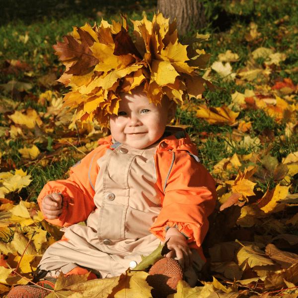Jesień - pomoce do zajęć